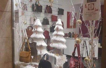 Décoration de Noël boutique